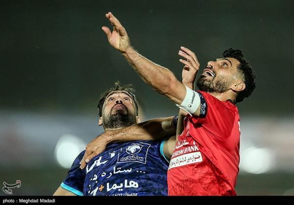 بزیک: پرسپولیس مقابل الهلال یک امتیاز مثبت خواهد داشت، مگر فدراسیون فوتبال در CAS پرونده ندارد؟