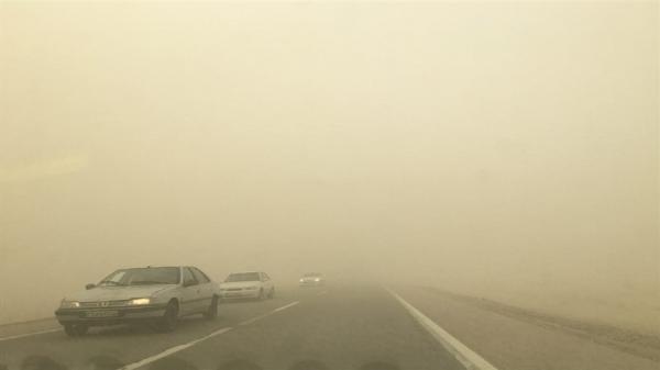 ️سرعت وزش باد در سیستان از یکشنبه تشدید می گردد